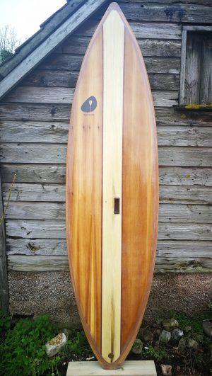 9'6 Surf