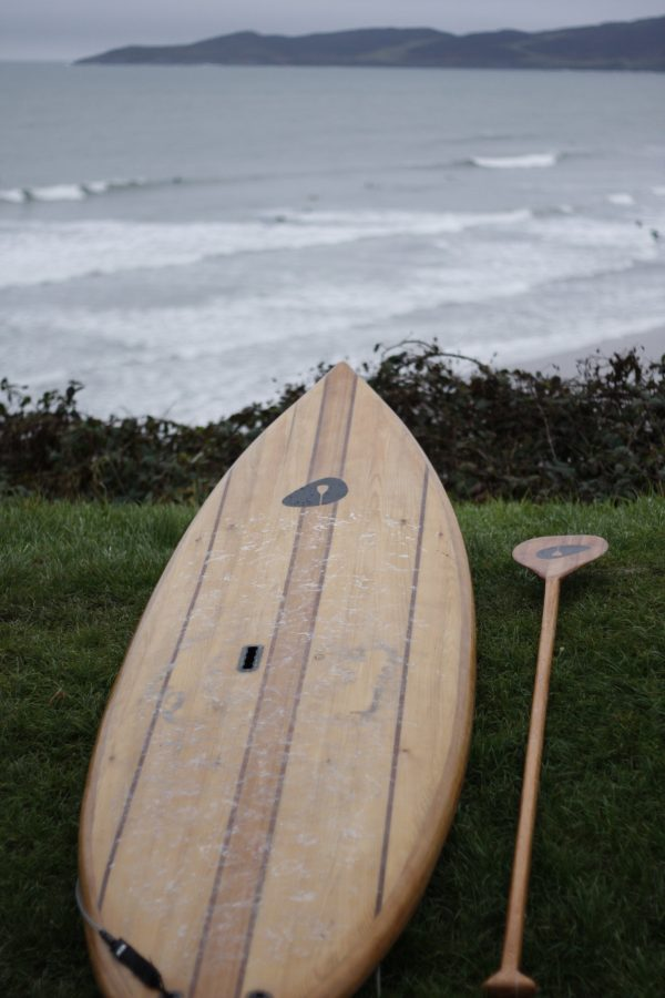 "9'6"" Surf SUP"